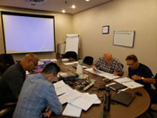 IRCA Approved ISO 45001 Training Canada