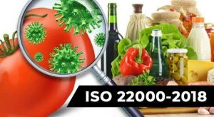 ISO 22000 Certification Benefits