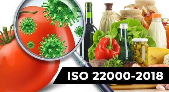 ISO 22000 Certification Benefits