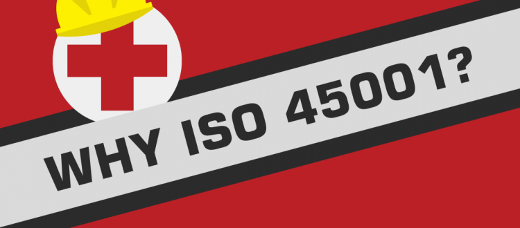 why iso 45001 Certification