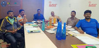 ISO 9001 Lead Auditor Training @ Chennai