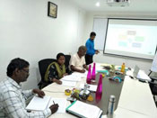 ISO 22000:2018 Lead Auditor Training Chennai