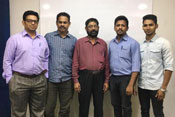 ISO 9001 Lead Auditor Training Coimbatore